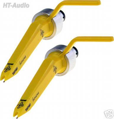 Demande d'avis sur platine vynile HI-FI Tonar_0020_banana_0020_(made_0020_by_0020_Ortofon)_0020_Doppelpack