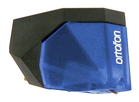 Výsledek obrázku pro ortofon 2m blue