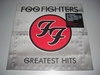 Foo Fighters - Greatest Hits 2-LP 180g Vinyl Gatefold
