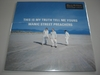 Manic Street Preachers - This Is My Truth Tell Me Yours 180g audiophile LP Vinyl