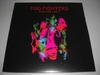 Foo Fighters - Wasting Light 2-LP Vinyl Gatefold