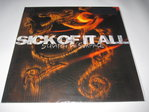 Sick Of It All - Scratch The Surface LP Vinyl