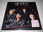 Queen Greatest Hits I 2-LP 180g Vinyl Gatefold