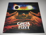 Greta Van Fleet - Anthem Of The Peaceful Army LP Vinyl
