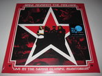 Rage Against The Machine - Live 2-LP 180g Vinyl